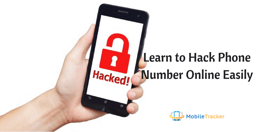 Hack Phone Number Online