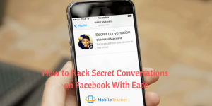 How to Hack Secret Conversations on Facebook