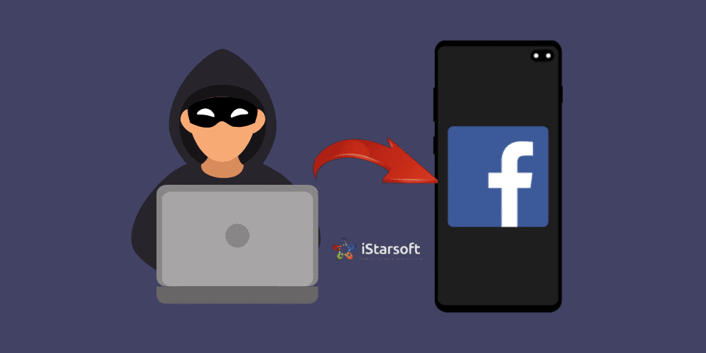 How to Hack a FB Account from Mobile
