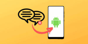 Android SMS Recovery Software