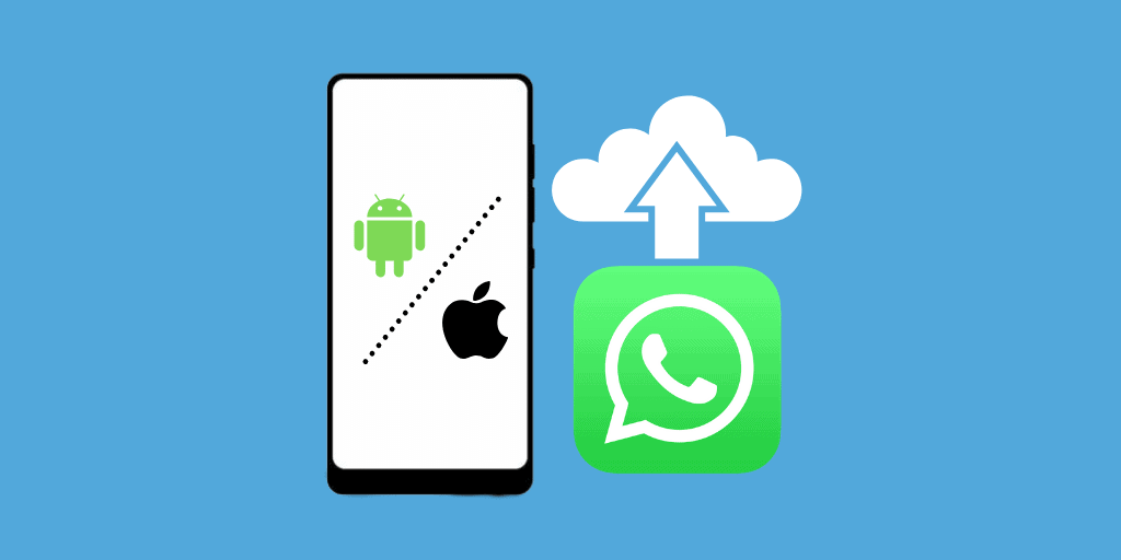 How to Backup WhatsApp Contacts