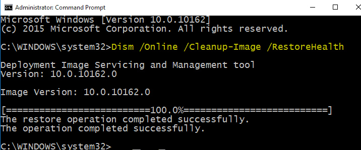 Fix the problem WmiPrvSE.exe high CPU usage through the task manager