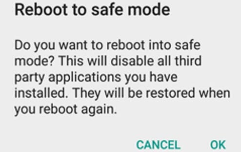 Fix Bluetooth Not Working Android on Safe Mode