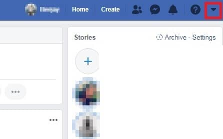 How to find someone's location on Facebook Through Location History