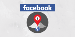 how to find someone's location on Facebook