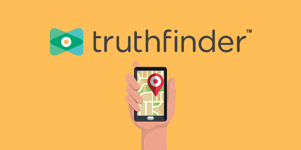 truthfinder phone locator