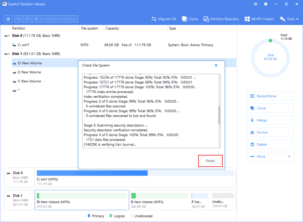 Check the bad sectors for repair disk write error steam