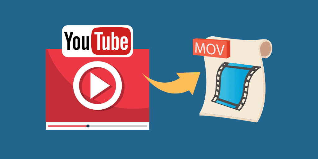 Top Ways To Convert Videos From Youtube To Mov Files Fonezie