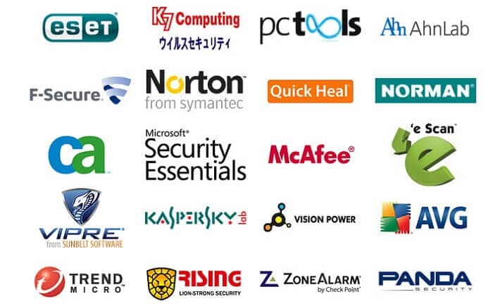 Check if your antivirus program creates a conflict