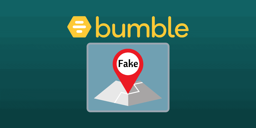 how to change location on Bumble