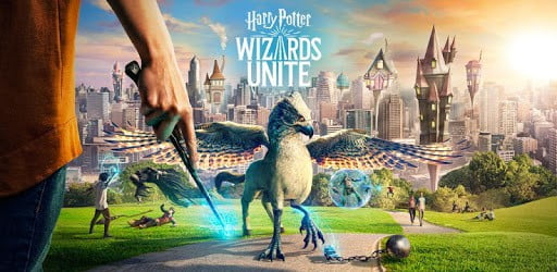 wizards unite GPS spoof - What exactly is Harry Potter: Wizards Unite