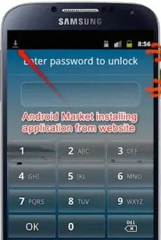 Method of unlocking the Android devices with the Bypass Pro