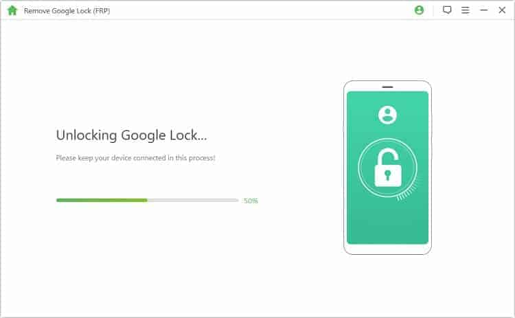 iMyFone LockWiper (Android)