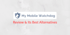 My Mobile Watchdog review