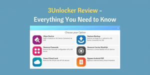 3Unlocker Review