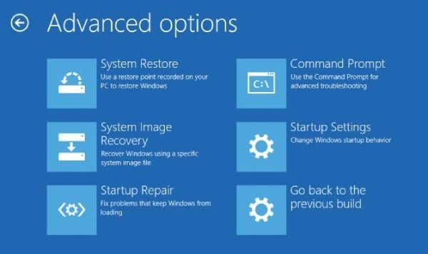 How Long Does System Restore Take? Perform an SFC scan