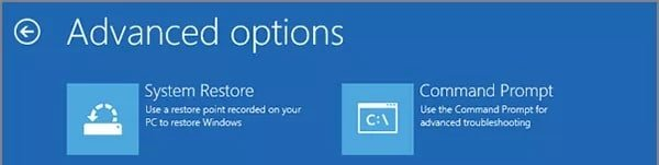 How Long Does System Restore Take? Try your system restore in Safe Mode