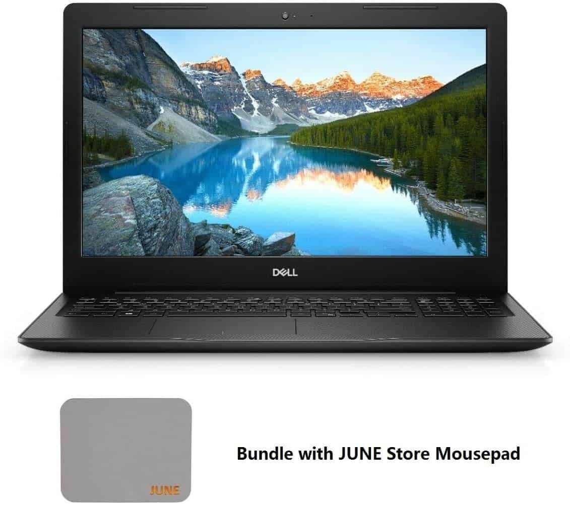Best Laptop with DVD - Dell Inspiron 15 3000