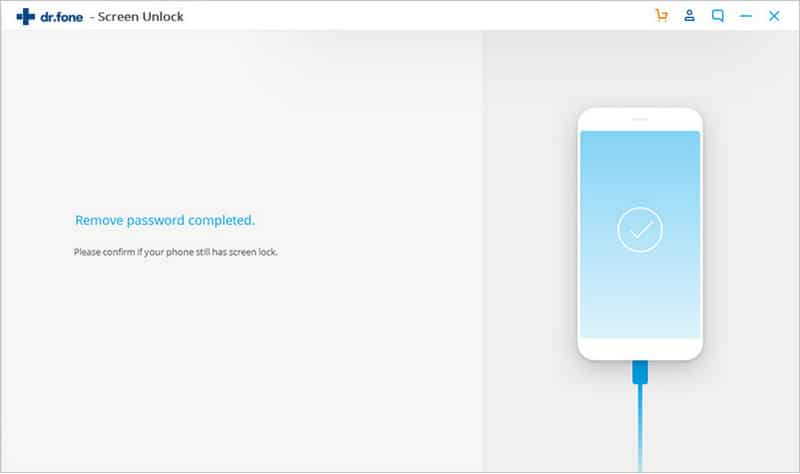 Dr.Fone – Screen Unlock (Android)