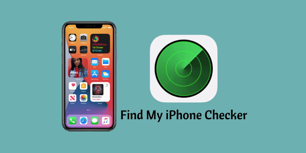 Find My iPhone Checker