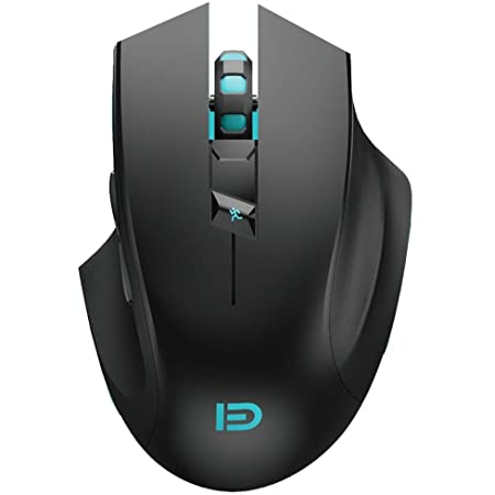 FOME I720 Gaming Mouse