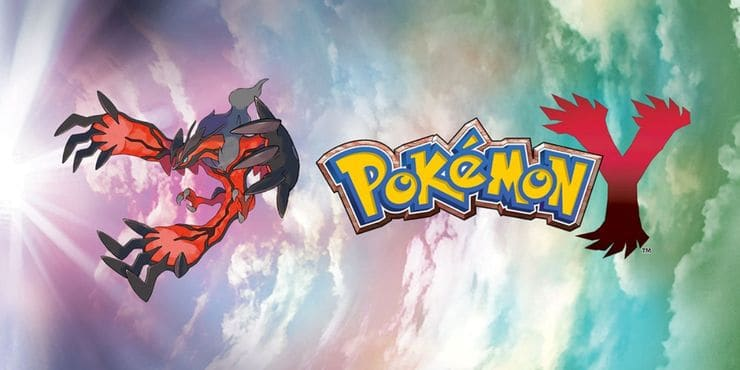 monster taming games pc - Pokémon Y