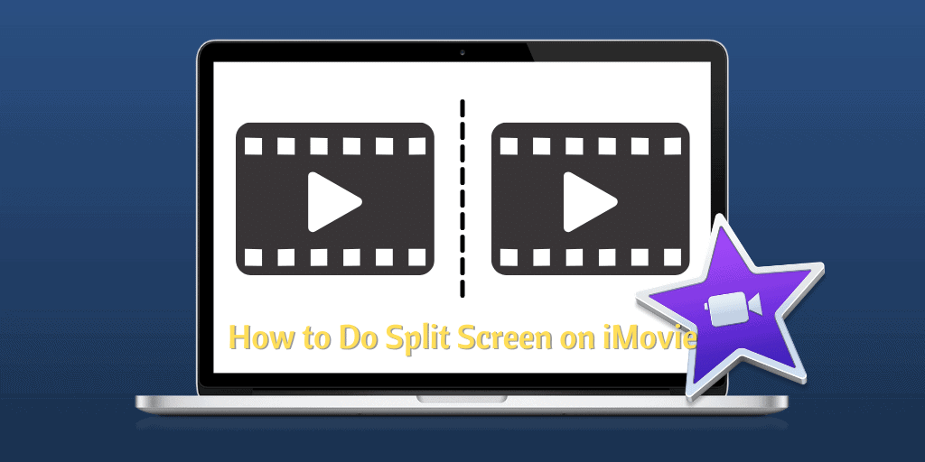 How to Put Multiple Videos on One Screen iMovie