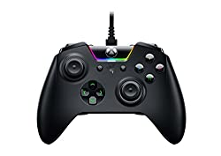 SCUF alternatives - Razer Wolverine Tournament Edition (Xbox)