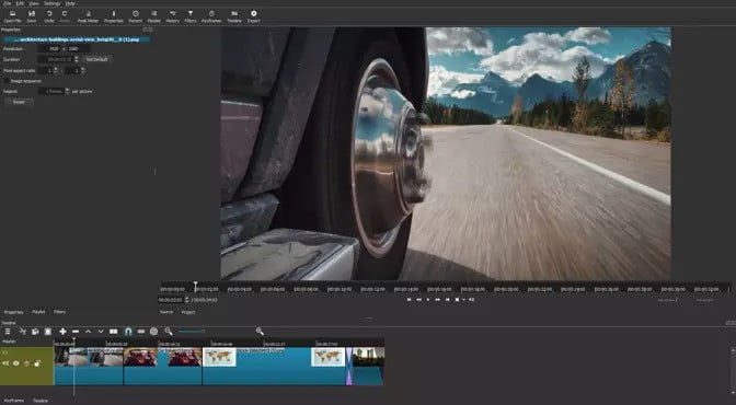 How to put multiple videos on one screen iMovie with ShortCut