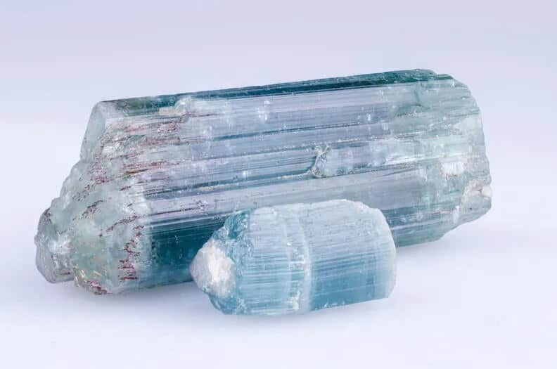 Where to Find Crystals - Tourmaline