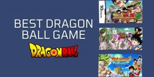 Best Dragon Ball Game