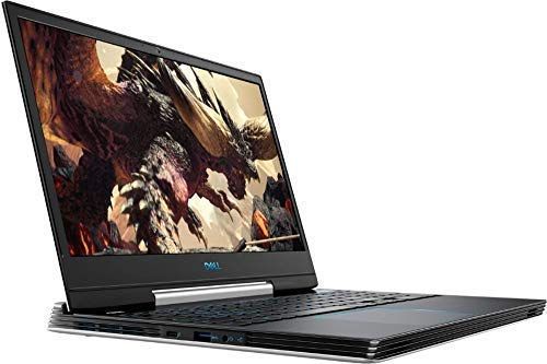 Best laptop for video editing under $1000 dollars - Dell Gaming G5590