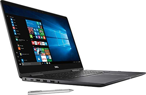 Best laptop for video editing under $1000 dollars - Dell Inspiron 7000 15.6″