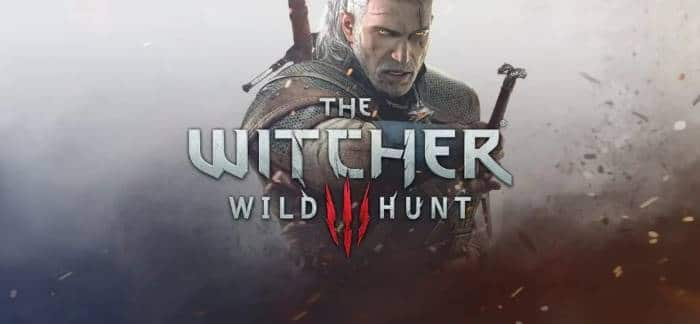 The Witches 3: Wild Hunt