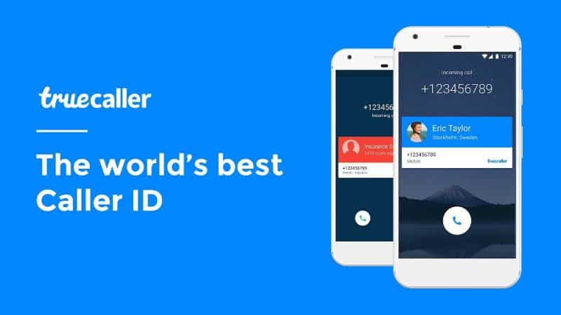 Tracing a Spoofed Phone Number with TrueCaller
