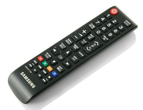 Check Remote Control to Fix Samsung TV Turns On By Itself