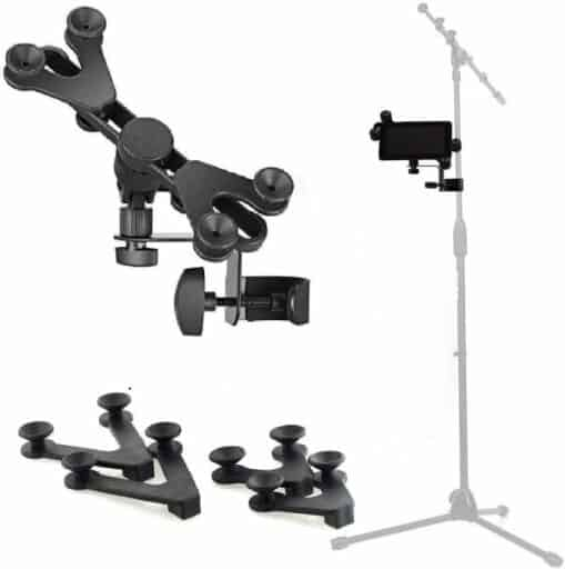 Hola! Music HM-MTH Mount for Tablet/Smartphone