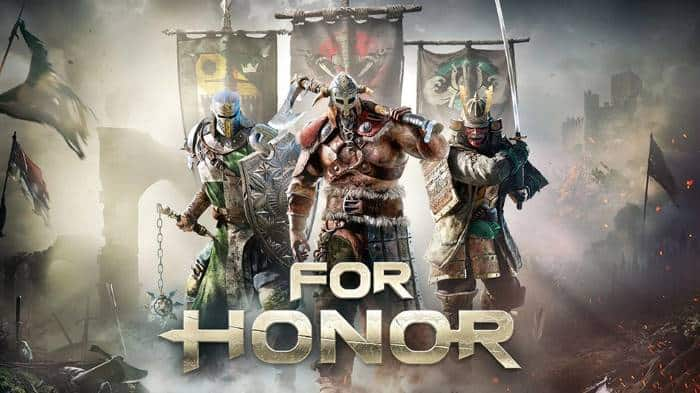 Best Dynasty Warriors Game - ForHonor