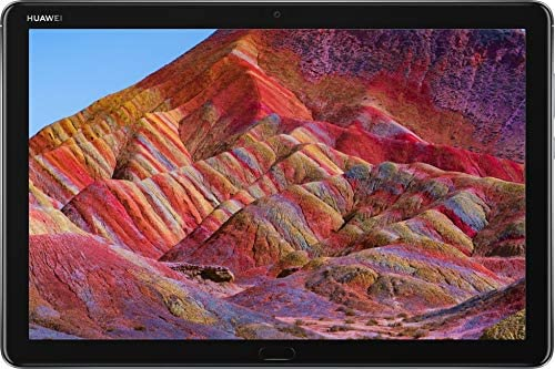 Best Tablets for Musicians - Huawei MediaPad M5